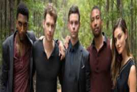 The Originals Season 4 Episode 6 DVDRip Torrent – Cueros Armando